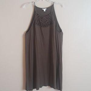 Cato dress,  sz XL